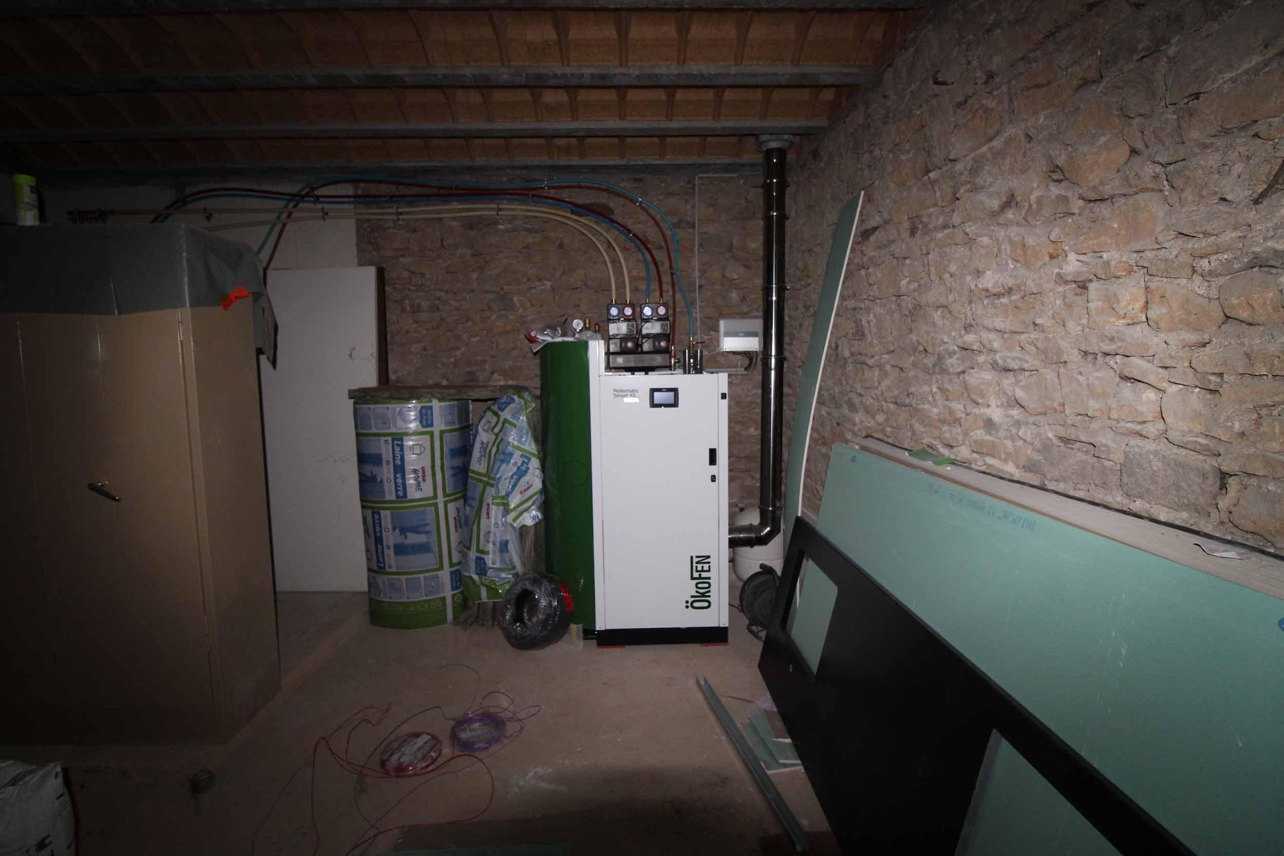 renovation-maison-villefranche-chaudiere-adoucssissseur
