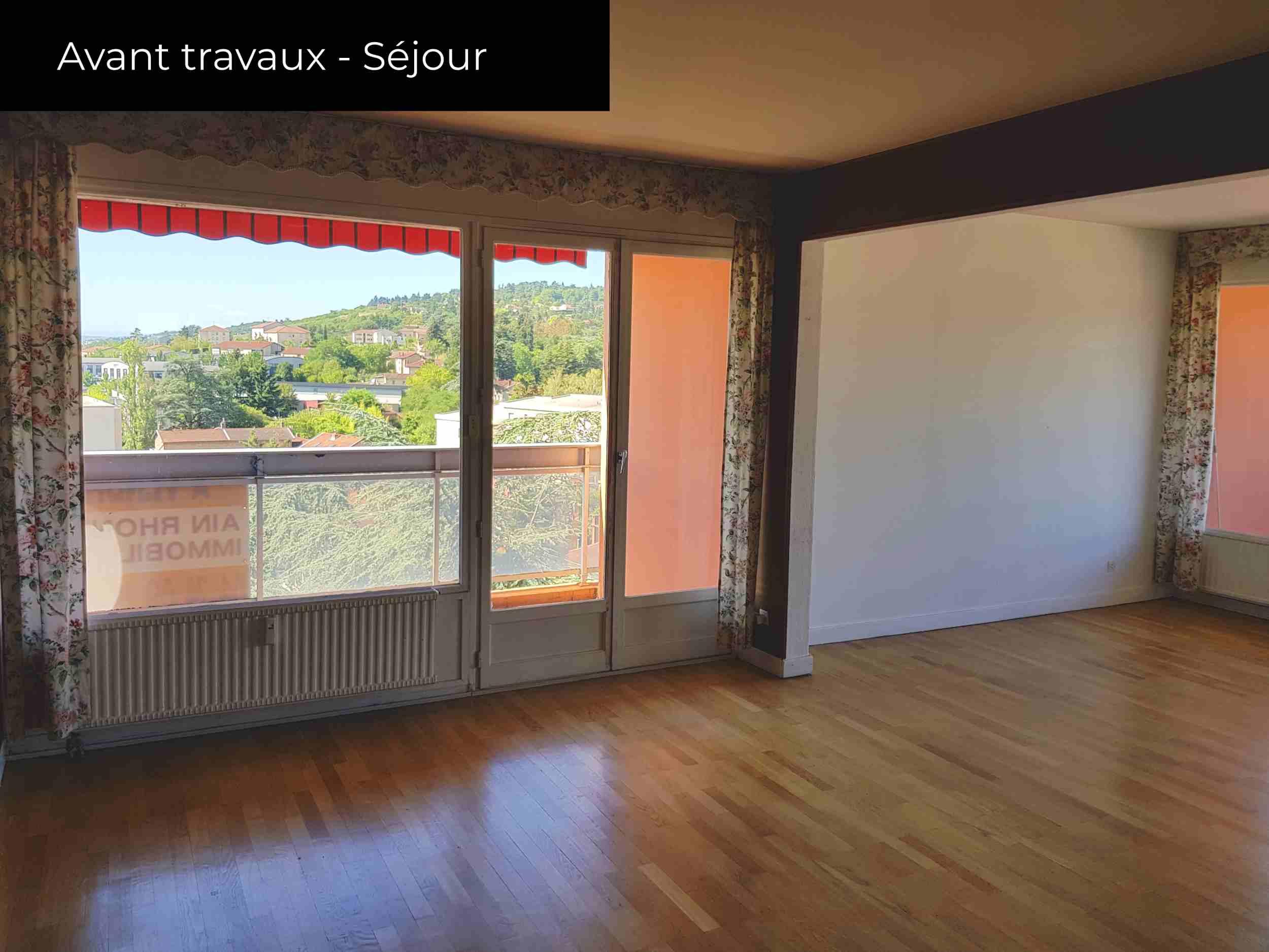 renovation-appartement-lyon-sejour-avant-3